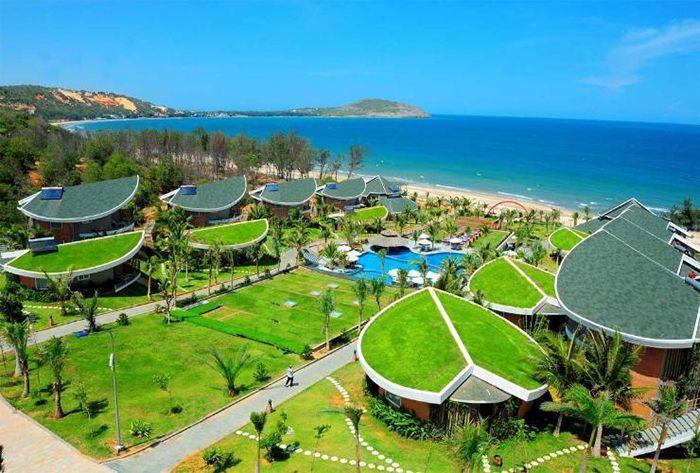 Sandunes Beach