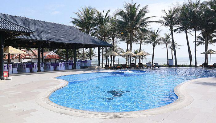 TTC Resort Premium Kê Gà, resort cao cấp ở Hàm Thuận Nam
