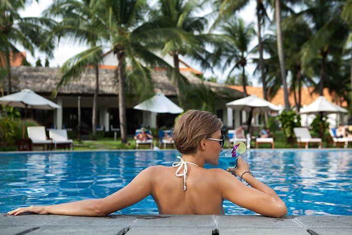 Blue Ocean Resort Phan Thiết