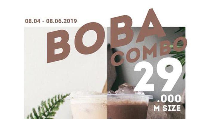 Bobacombo Bobapop Phan Thiết