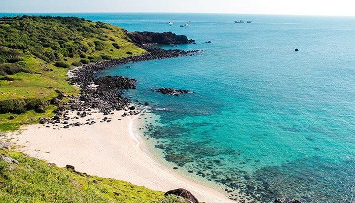 Đảo Phú Quý thuộc tỉnh nào?