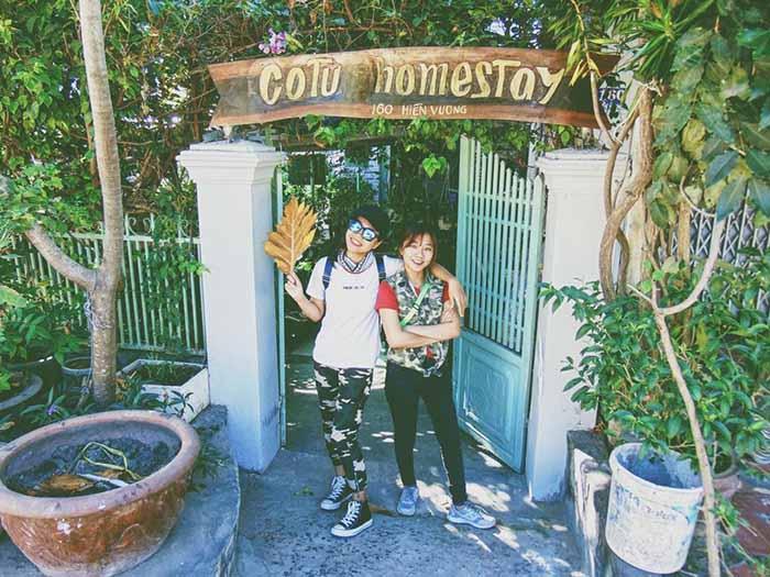 Homestay Phan Thiết - Cô Tư Homestay