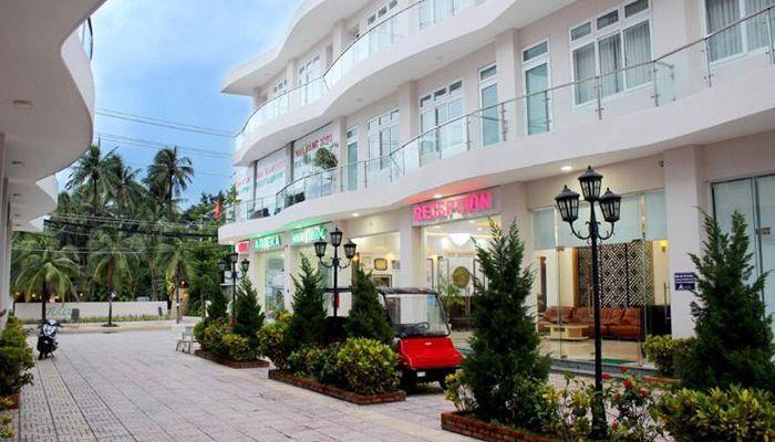 Khách sạn 1001