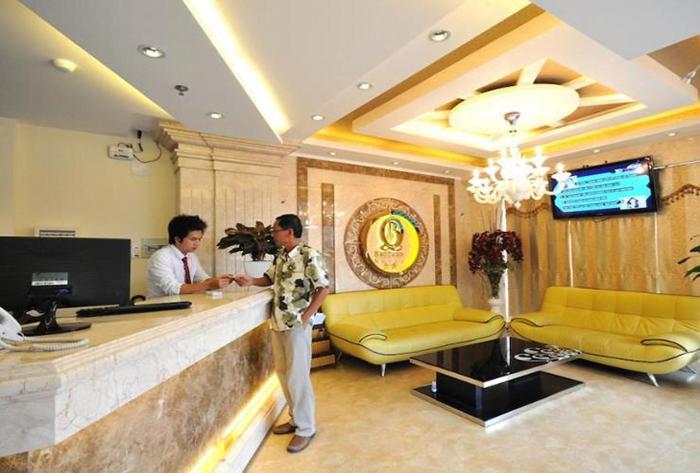 Khách sạn Bảo Trân