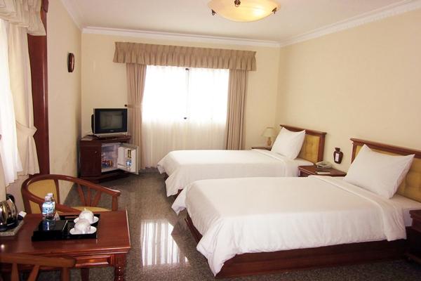 Khách sạn ở đảo Phú Quý