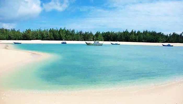 cảnh đẹp ở đảo Phú Quý