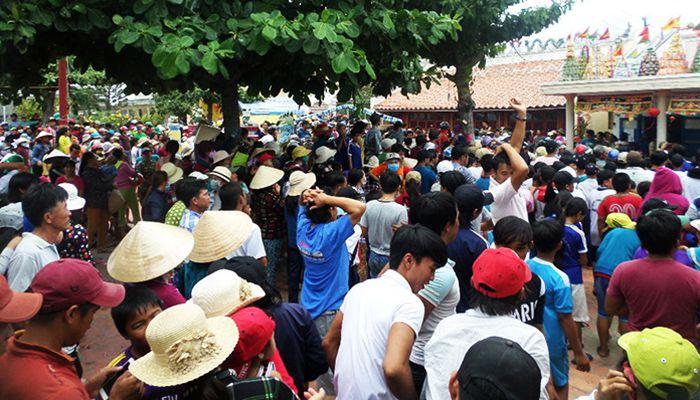 Lễ hội thanh Minh