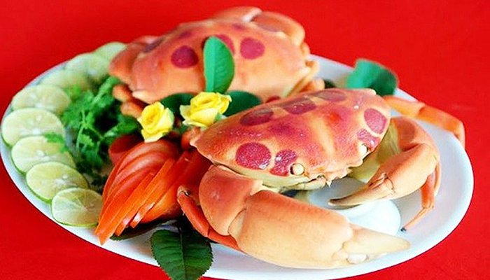 Ăn gì ở đảo Phú Quý
