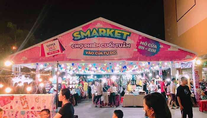 Chợ Sale Phan Thiết