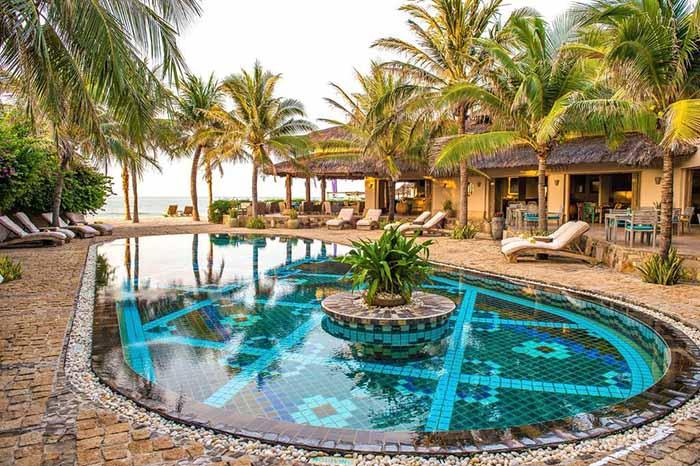 Resort ở Bình Thuận