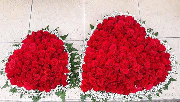 Shop hoa tươi Thanh Hiền