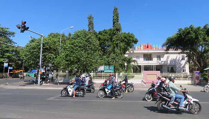 biển số xe Tuy Phong