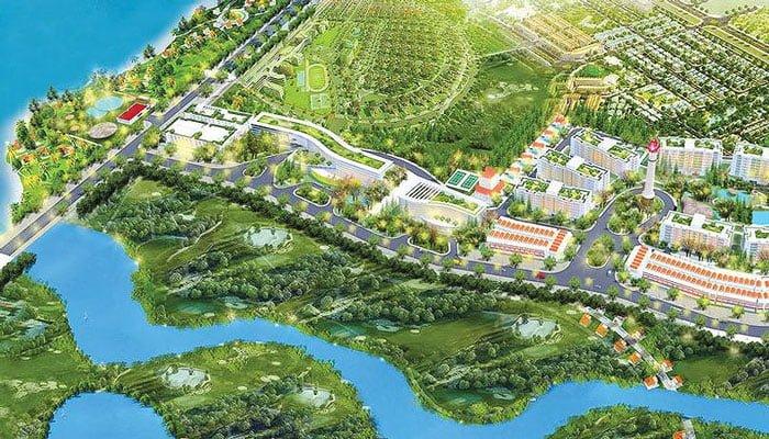 Dự án Aloha Beach Village tại Hàm Thuận Nam
