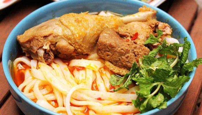 Mì Quảng Vịt Phan Thiết