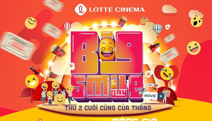Big Smile Day 26/08