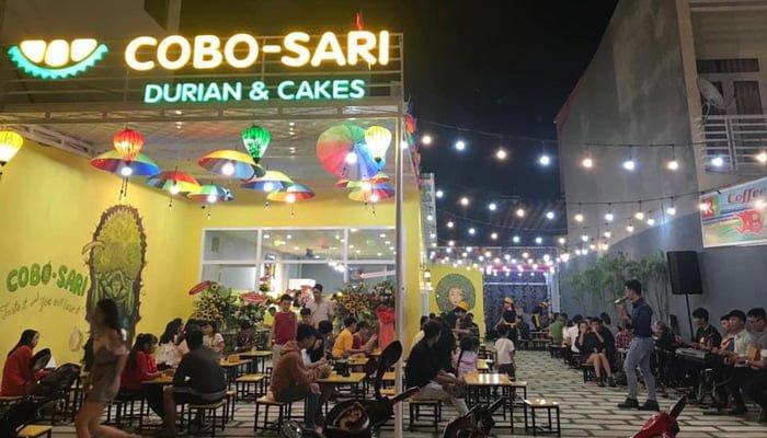 Quán Cobo Sari Phan Thiết