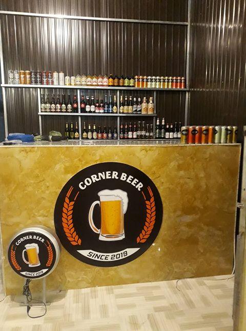 Corner Beer