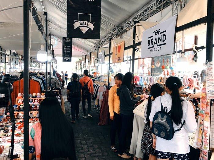 Sài Gòn Mega Market
