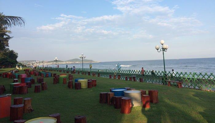 Ocean Coffee Phan Thiết
