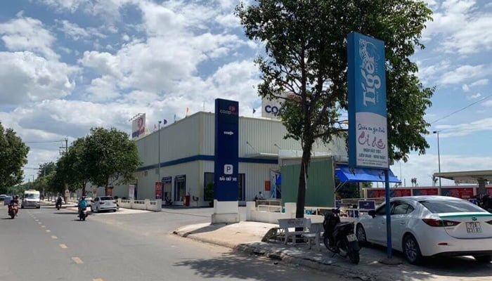 Thị trấn Phan Rí Cửa