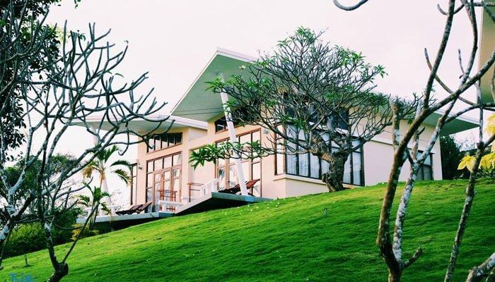 2N1Đ (Phòng +03 bữa ăn) chỉ 665K/khách tại Lazi Beach Resort
