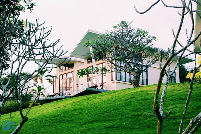 Lazi Beach Resort