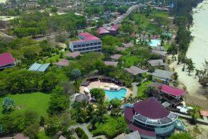 Đặt phòng Lazi Beach Resort trên Agoda