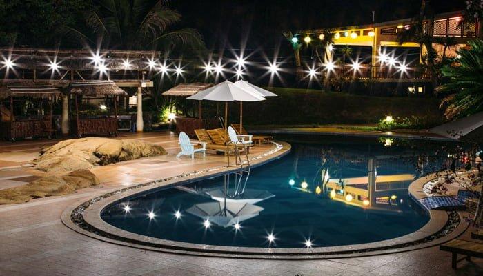 Khu nghỉ dưỡng Mỏm Đá Chim – Lazi Beach Resort