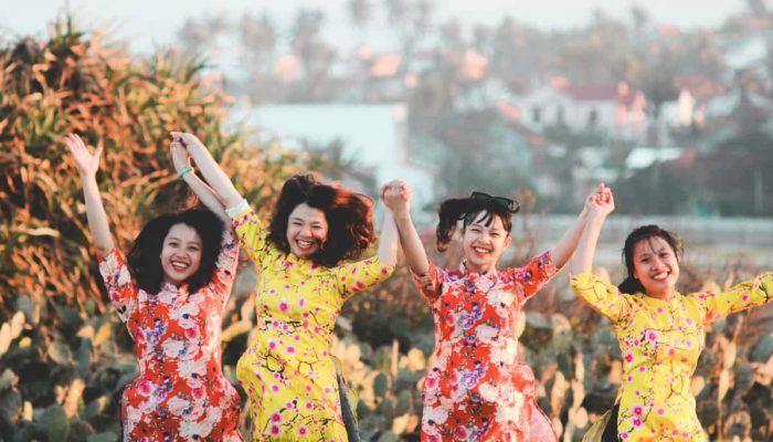 Lời chúc 20/10 hay nhất Việt Nam cho phái nữ thêm hạnh phúc