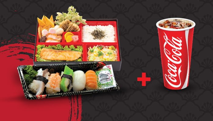 Sushi Deli khai trương