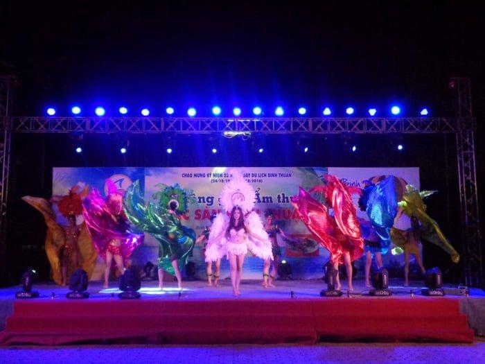 Lễ hội Món ngon Bình Thuận 2019