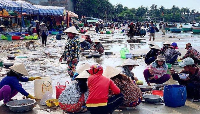 Chợ Phan Thiết