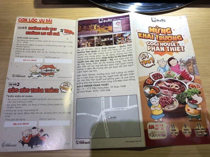 GoGi House Phan Thiết khai trương
