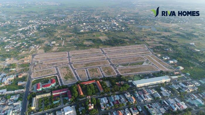 Khu 15 ha HTV.BT Phan Rí Cửa