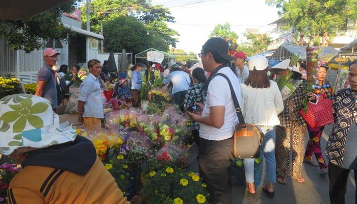 lịch nghỉ tết Bình Thuận