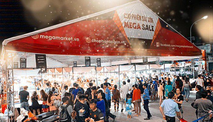 Mega sale 2019