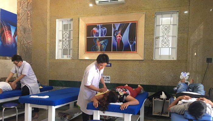 Phòng khám Tâm Đô Phan Thiết