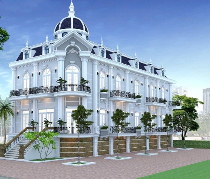 Khách sạn Phong Dung ở Phan Rí Cửa