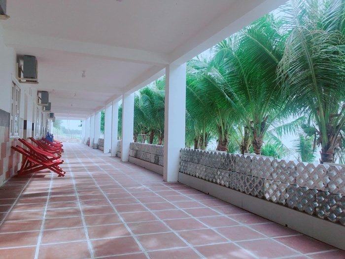 Việt Hương - khách sạn ở Phan Rí Cửa