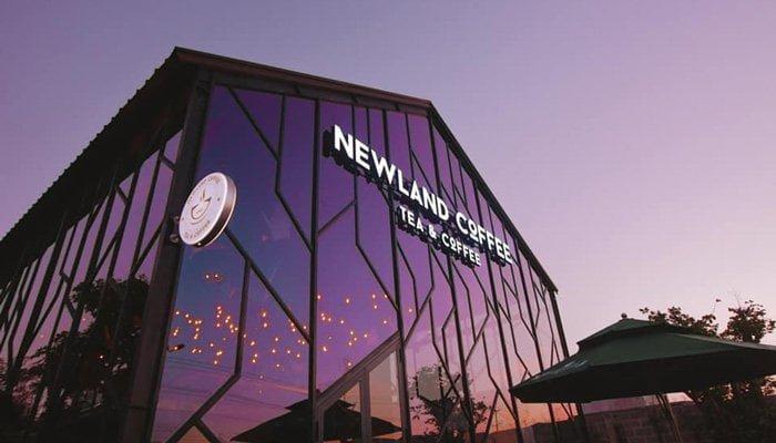 Newland Coffee