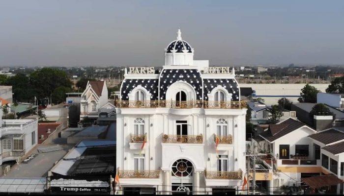 Bỏ túi 07 khách sạn khu vực Phan Rí, tha hồ vi vu