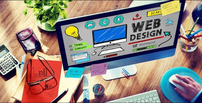Dịch vụ thiết kế web Priesca