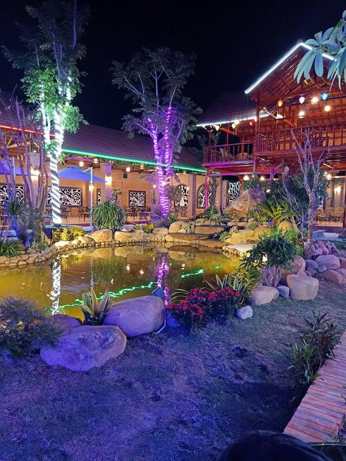 Garden Chí Cường