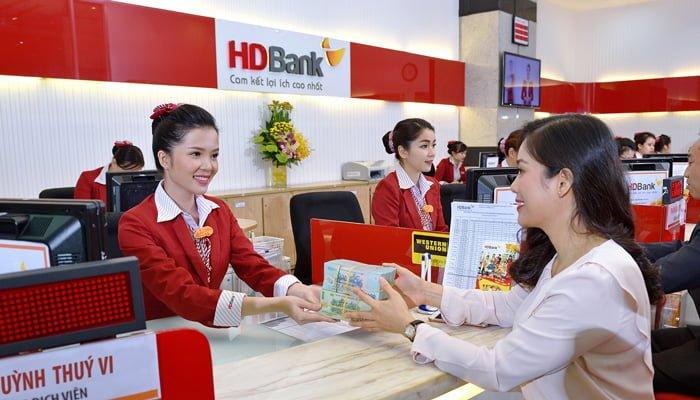 HDBank Phan Rí Cửa