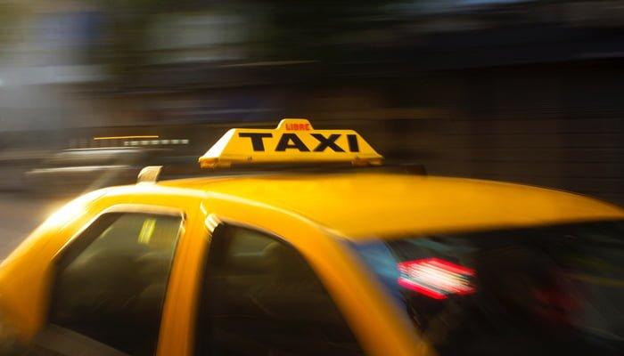 Taxi Bình Thuận