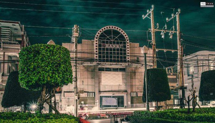 Rạp hát Phan Rí Cửa