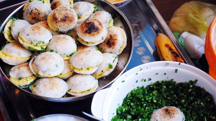 Bánh căn Phan Thiết