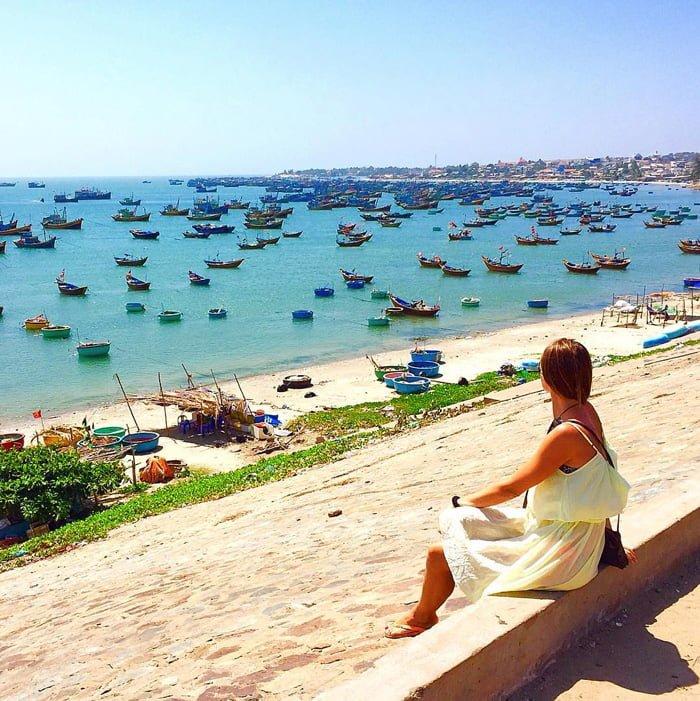 Biển Mũi Né Phan Thiết