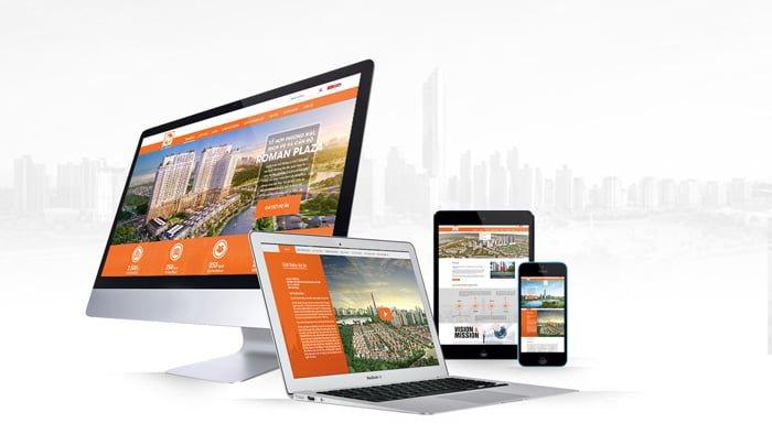 TN Design, dịch vụ thiết kế web bình thuận