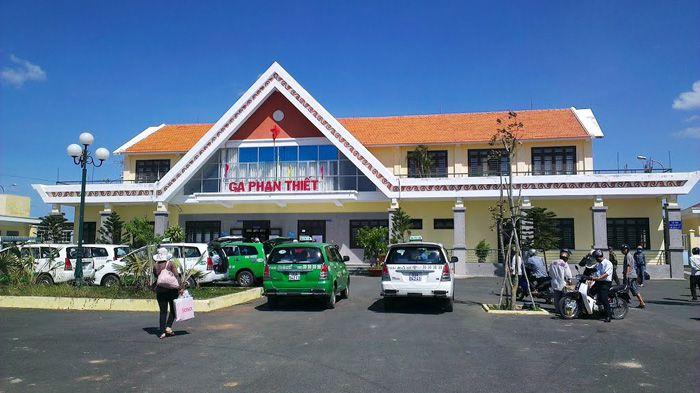 Ga Phan Thiết